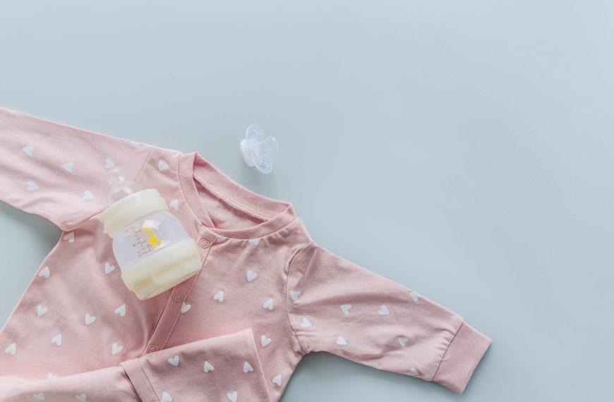 Sữa công thức là gì – Tóm gọn những điều bạn cần biết
