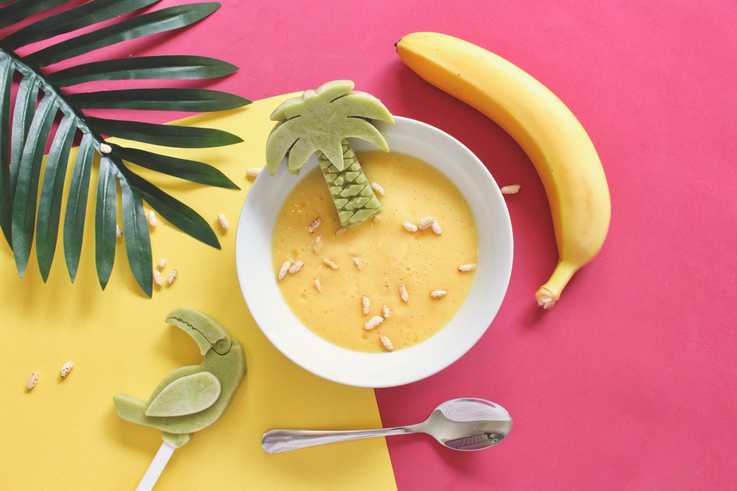 Trẻ 6 tháng ăn được những gì – Những điều bạn cần lưu ý