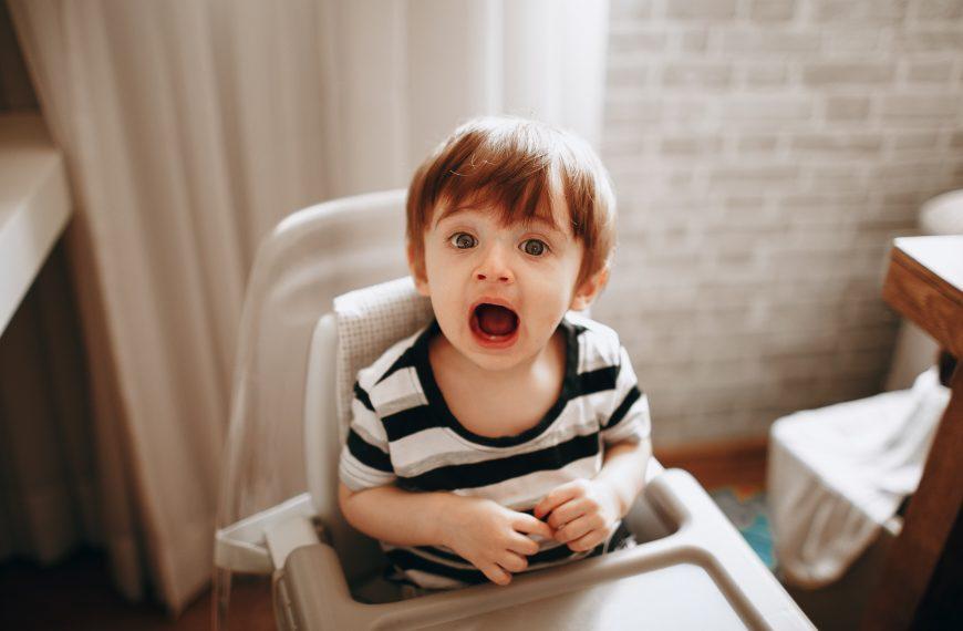 Trẻ 9 tháng tuổi – Một cái nhìn tổng quan