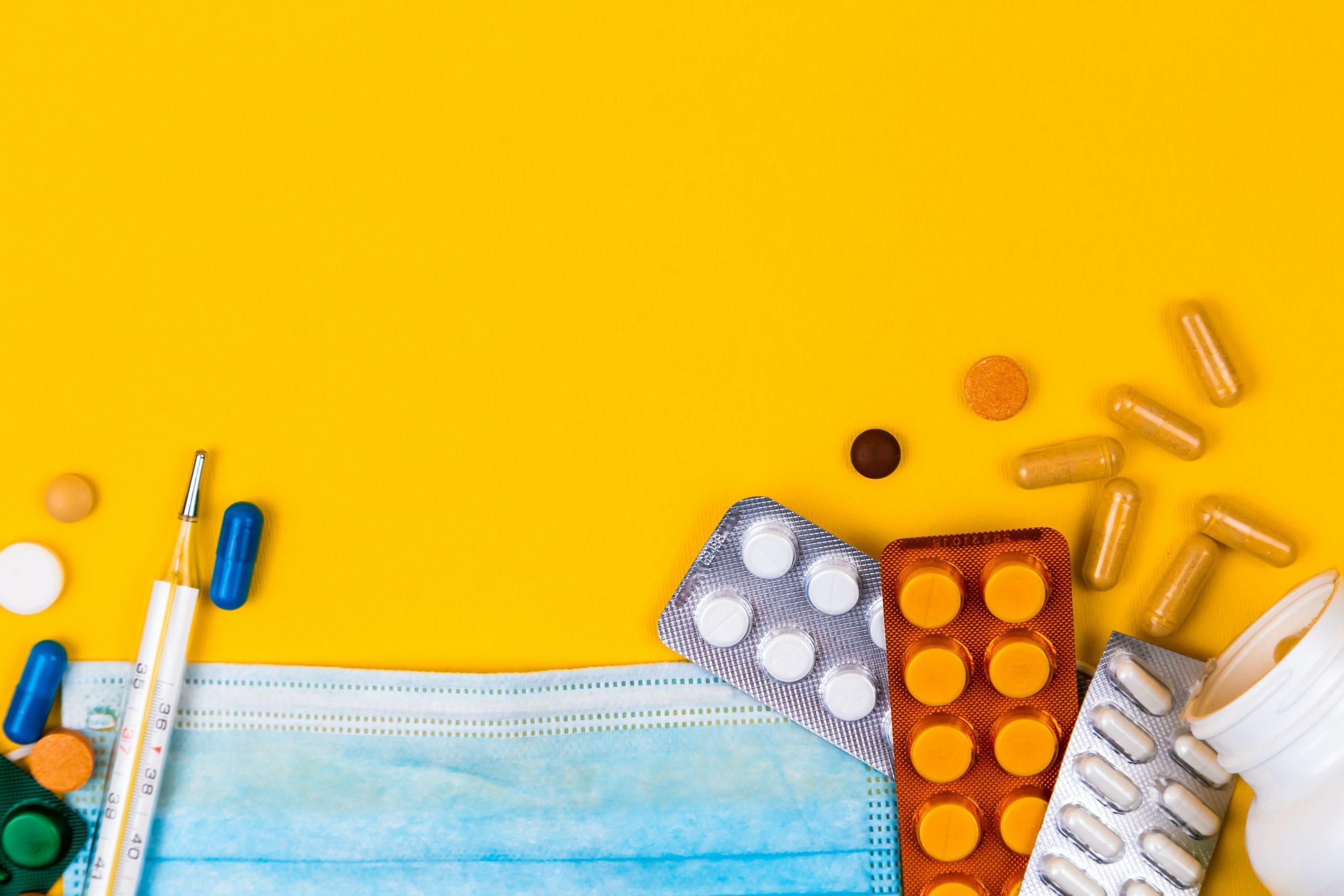 Sốt siêu vi ở trẻ em kéo dài bao lâu – Bạn cần lưu ý điều gì?
