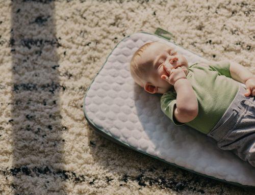 Tập luyện giấc ngủ cho con bằng phương pháp no cry