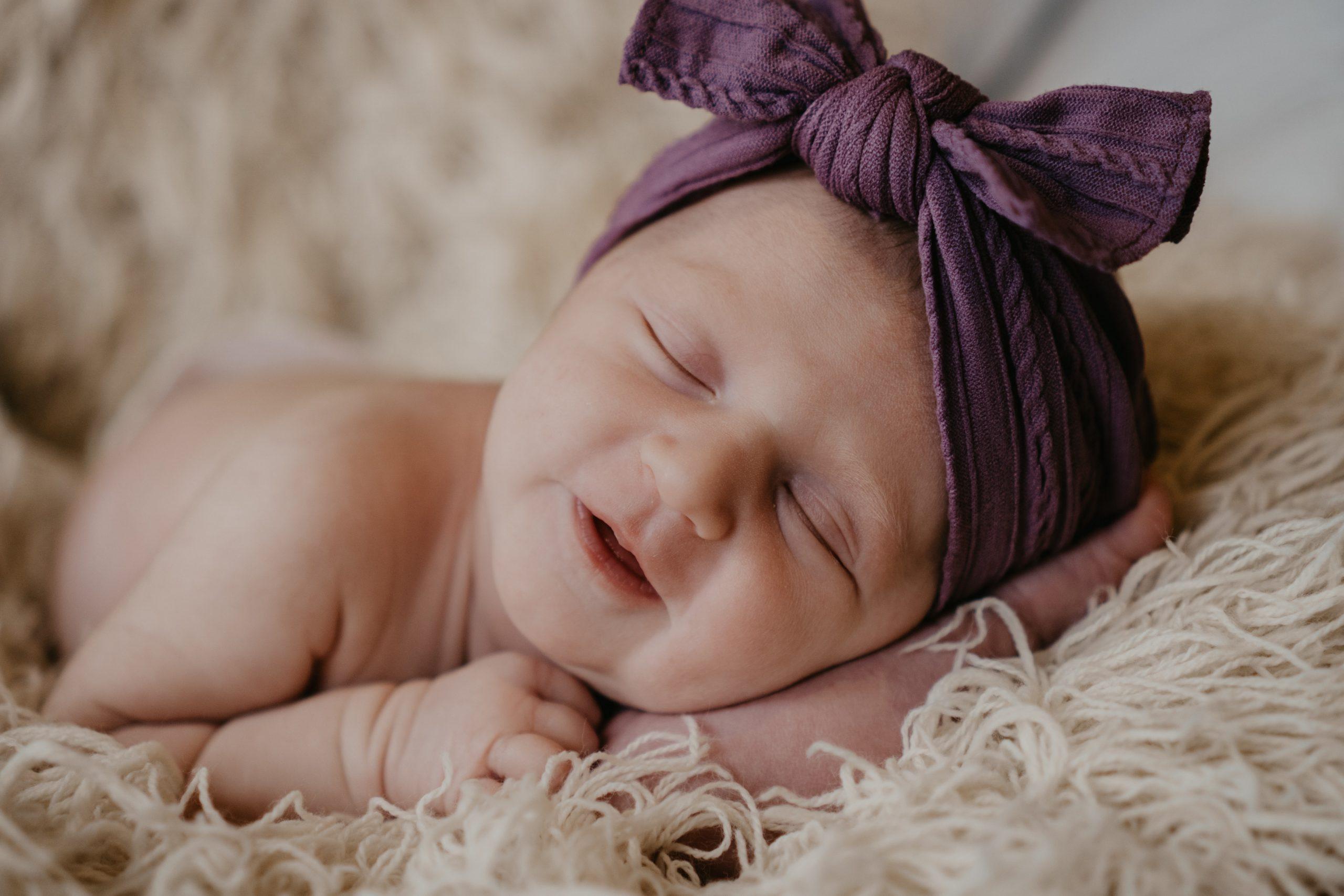 Tập thói quen giấc ngủ cho con – Mách bạn các phương pháp