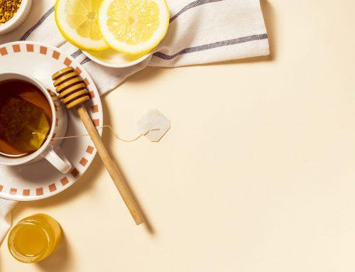 Giảm ho bằng mật ong có hiệu quả như uống thuốc