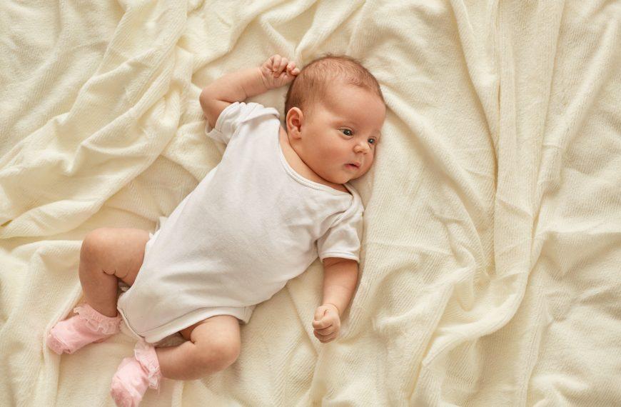 Bé ngủ giấc ngắn ban ngày – Tầm quan trọng và thực hành