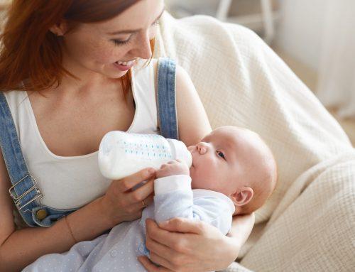 Mẹ cho con bú nên ăn gì – Hỏi đáp đơn giản