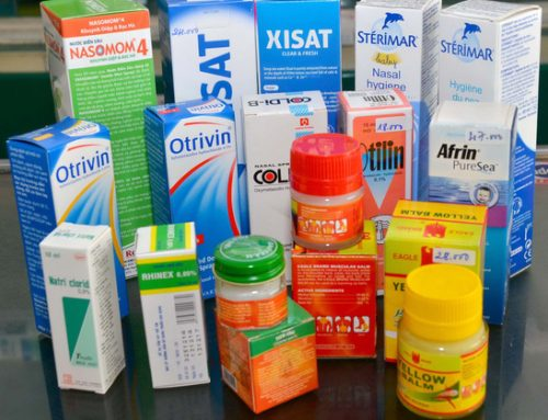 Thuốc giảm nghẹt mũi cho trẻ em – Khuyến cáo từ WHO