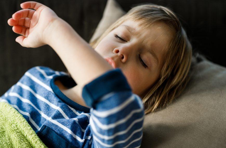 Sử dụng thuốc ho ở trẻ em – Khuyến cáo từ WHO