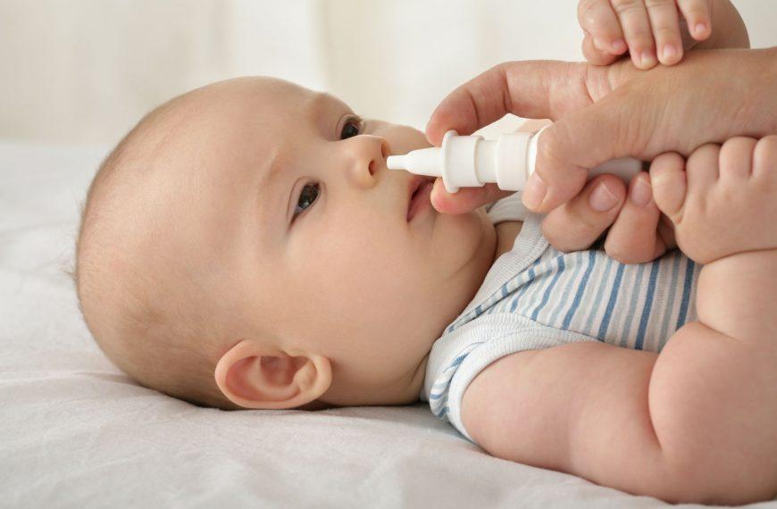 Có nên rửa mũi cho trẻ – Góc nhìn khoa học