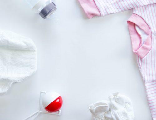Nước tiểu trẻ sơ sinh – Tất cả những gì bạn cần biết